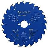 Bosch Kreissägeblatt Expert für Holz, 190 x 30 x 2 mm, Zähnezahl 24, 1 Stück, 2608644083