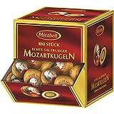 Mirabell - Mozartkugeln - 100er Spenderbox - 1700 g