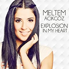Explosion In My Heart