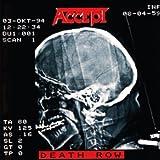 Accept: Death Row (Audio CD)
