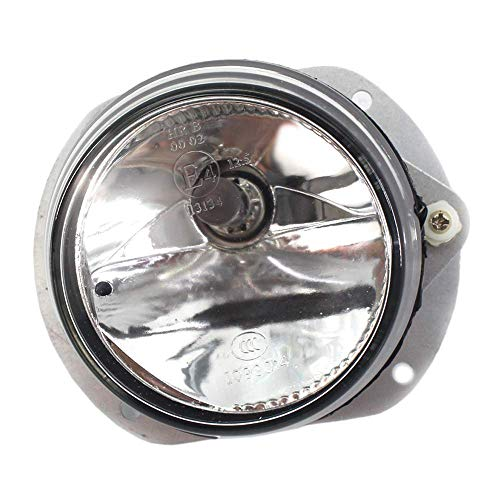 TOOGOO Avant Droite Lampe Antibrouillard Avant Lumière de Pare-Chocs pour Mercedes Classe C W204 Limited Amg 08-10 Ans 2048202156