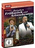 Zwischen Frühstück und Gänsebraten - DDR TV-Archiv ( 5 DVDs )