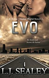 Evo: A Divine Hunter World Novel
