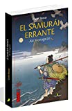 Libros Descargar en linea AKI MONOGATARI El samurai errante (PDF y EPUB) Espanol Gratis
