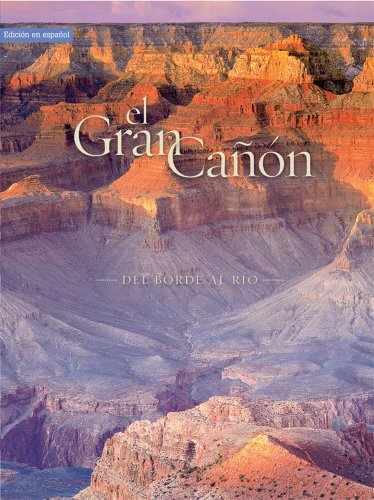 Grand Canyon: From Rim to River (Spanish)