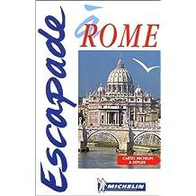 "Guide ""Escapade à Rome"""