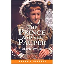 The Prince and the Pauper (Penguin Readers: Level 2)