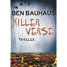 Killerverse (Johnny Thiebeck im Einsatz)