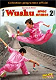 Kung-fu wushu, vol. 2 : avec armes [FR Import] - Documentaire Sport