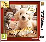 Nintendo, Dogs + Cats: Golden Retriever & New Friends