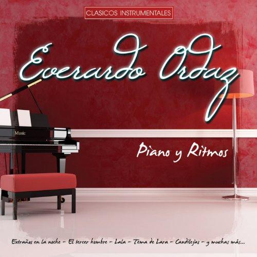 Pianos y Ritmos de Everardo Ordaz