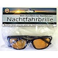Noche de conducción gafas Night Driving Glasses Gafas de visión nocturna Gafas  Gafas ... 385a27fe082a