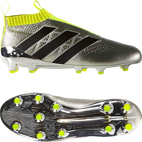 Ace 16+ Pure Control FG/AG Football Boots - Size 12