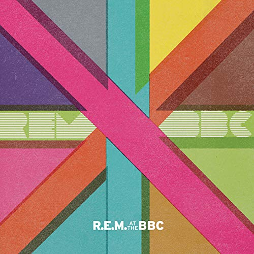R.E.M. At The BBC [Explicit] (...