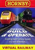 Hornby Virtual Railway (PC CD)