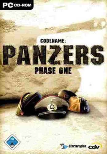 CDV Software Entertainment AG Codename: Panzers - Phase One