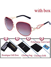 d1c8c4089d33d Shopystore 163 C3 With Box  Reggaeon Diamonds Legs Sunglasses Women Metal  Frame Polarized Glasses V