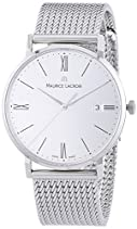 Maurice Lacroix Eliros EL1087-SS002-110 Herren-Armbanduhr
