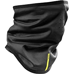 Mavic - Neck Warmer, color negro