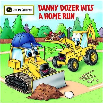 [(Danny Dozer Hits a Home Run)] [Author: Dena Neusner] published on (April, 2006)