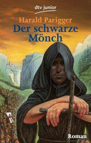 Deutscher Taschenbuch-Verlag Der schwarze Mönch: Roman