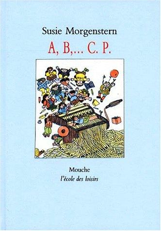 B,... C. P. (A,) | Morgenstern, Susie