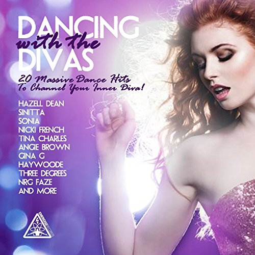 Dancing With The Divas