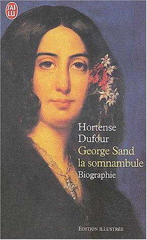 George Sand la somnanbule