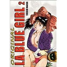 Original La Blue Girl, tome 2