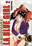 Original La Blue Girl, tome 2