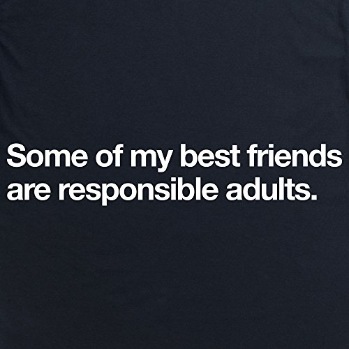 My Best Friends T-Shirt, Herren Schwarz