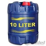 MANNOL Classic 10W-40 API SN/SM/CF Motorenöl, 10 Liter