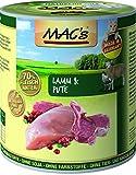 MACs Lamm & Pute