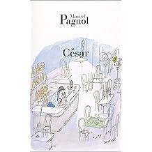 Cesar, französische Ausgabe (Fortunio)