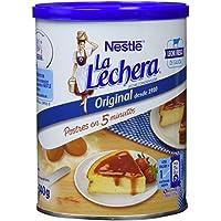 Nestlé La Lechera - La Original - Leche Condensada Entera - 3 Paquetes de 740 g
