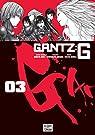 Gantz G, tome 3 par Oku