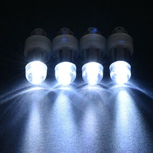 Batteriebetriebe LED Luftballon 30 Stück