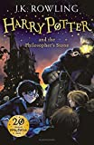 Harry Potter and the Philosopher's Stone: 1/7...