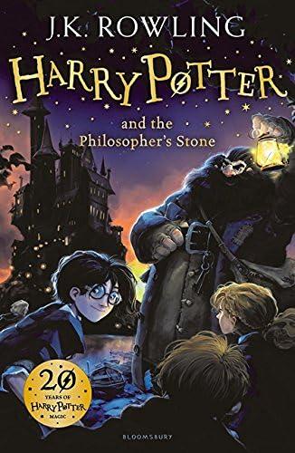 J.K. Rowling (Autore)(451)Acquista: EUR 12,45EUR 7,7113 nuovo e usatodaEUR 1,13