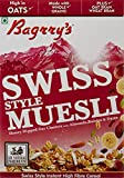#6: Bagrry's Swiss Style Muesli, 400g