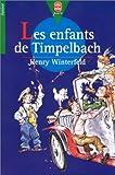 Les Enfants de Timpelbach - Hachette