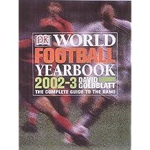 World Football Yearbook 2002-2003