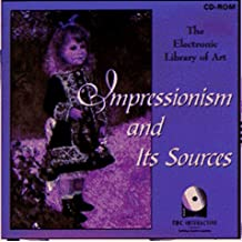 Impressionism and Its Sources