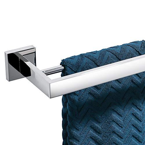Turs sus 304 acero inoxidable toalla toallero estante