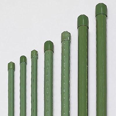 Pflanzstab 16x1500 mm grün 10 Stück von Ker-Lager bei Du und dein Garten