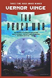 BY Vinge, Vernor ( Author ) [ THE PEACE WAR (WIDESCREEN VER () ] Dec-2003 [ Paperback ]