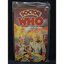 Doctor Who and the Enemy of the World (Doctor Who Library) by Ian Marter (16-Apr-1981) Paperback