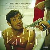 Nouvelle vague / Stéphane Kerecki Quartet | Kerecki, Stéphane (1970-....). Musicien. Contrebasse