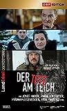 Der Tote am Teich: Landkrimi Oberösterreich