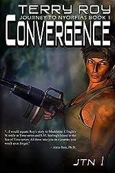Convergence: Journey to Nyorfias, Book 1